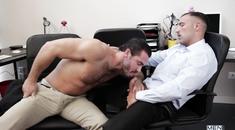 Schwule hunk-Hunken-Porno-Videos