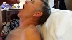 gej wytryski porno